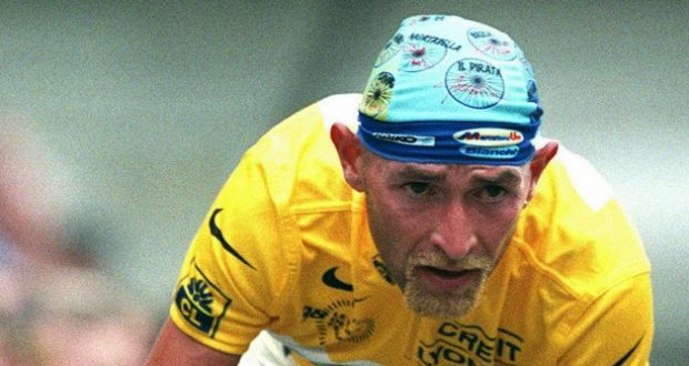 Pantani Tour de France